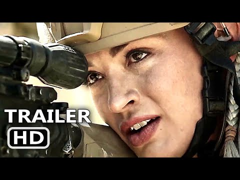ROGUE WARFARE 3 Trailer (NEW 2020) Death of a Nation, Action, Thriller Movie