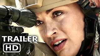 ROGUE WARFARE 3 Trailer (NEW 2020) Death of a Nation, Action, Thriller Movie by Inspiring Cinema