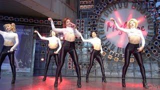 Download Lagu 160214 여자여자(GIRLS GIRLS) DEAL [ 신인대발견 프로젝트 신발 28회차 ] 직캠 by 욘바인첼 Mp3