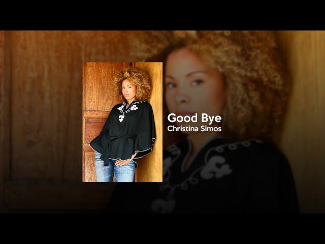Christina Simos - Good Bye