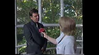 AGIM HUSHI. Tenori I Madh Shqiptar Ne Intervist Me TV Shqiptar