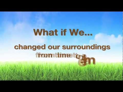 Inspirational Team Building Video.flv