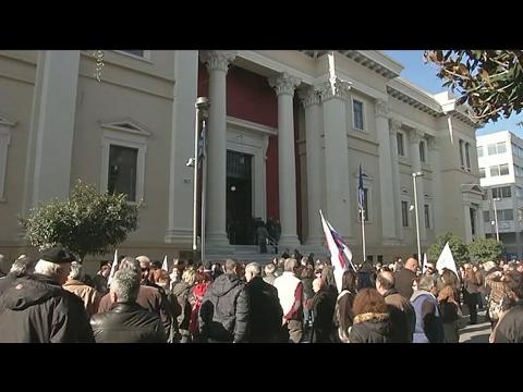 Πάτρα: Δικάζεται ο δήμαρχος Πατρέων Κ.Πελετίδης