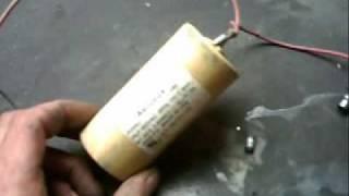 Metal halide light fixture ballast