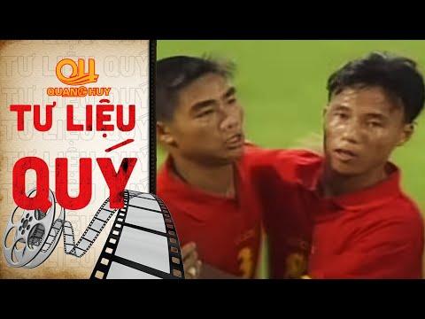 Vòng lọai Thế Vận Hội Sydney 2000: Olympic Việt Nam gặp Olympic Triều Tiên | BLV Quang Huy - Thời lượng: 2 phút và 11 giây.