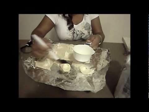 Quesitos Puerto Rican Recipes