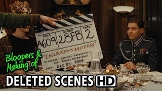 Inglourious Basterds (2009) Deleted, Extended&Alternative Scenes #1