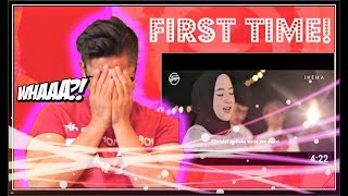 Video FIRST TIME EVER! DEEN ASSALAM - Cover by SABYAN REACTION! (THOUGHTS AND IMPRESSIONS MP3, 3GP, MP4, WEBM, AVI, FLV Oktober 2018