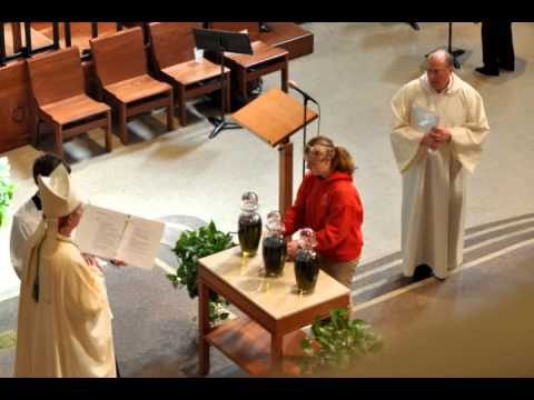 Diocese of Superior Chrism Mass