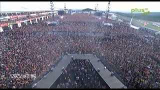 Tenacious D - Live @ Rock am Ring 2012  [FULL CONCERT]