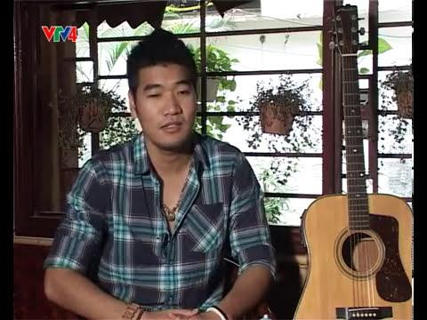 Tạ Quang Thắng – Culture Mosaic (VTV4)