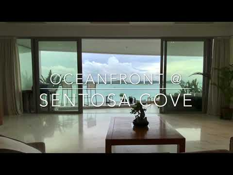 The Oceanfront @ Sentosa Cove