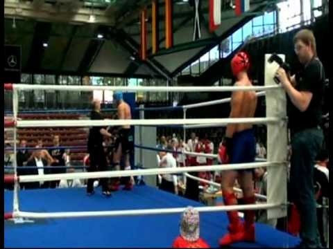 Lions Fight - Vahe Sahakyan - Germany 2011 - K-1 Fight