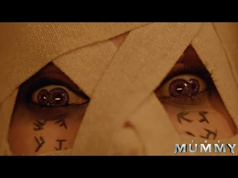 The Mummy (Trailer 3)