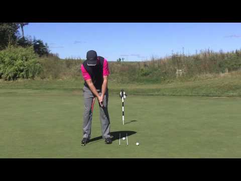 Followthrough like a PGA tour player - Best golf instruction for women, juniors, beginners, etc.