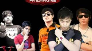 Download lagu Tak Merasa Bersalah Five Minutes Mp3