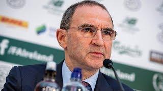 THE NEWSROUND | O'Neill names Irish squad, Kearney Concern, Liverpool Losing in Belgrade