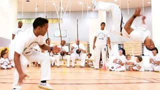 Nonton Capoeira Brasil Abu Dhabi 2016  Spring Festival   Roda With The Guest Film Subtitle Indonesia Streaming Movie Download