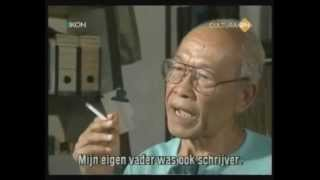 Video PRAMOEDYA ANANTA TOER  - IKON 1992 MP3, 3GP, MP4, WEBM, AVI, FLV Maret 2019