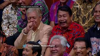 Video The Best of Ini Talkshow- Kesalahan Kalo Pak Rt Dikasih Gadget Canggih, Jadinya Begini Deh MP3, 3GP, MP4, WEBM, AVI, FLV Desember 2018