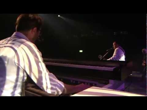 Philipp Fankhauser – Sunday Morning (Montreux Jazz Festival 2012)