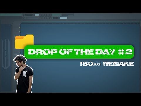 HOW TO SOUND LIKE ISOxo! [HYBRID TRAP]