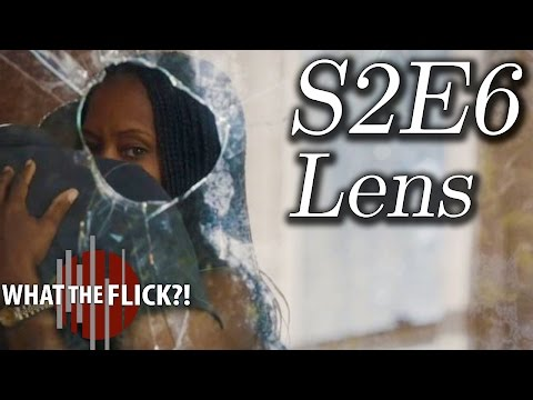 """The Leftovers """"Lens"""" (S2E6) Review"""