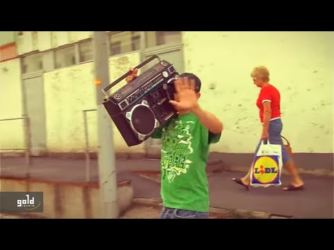 HŐsÖk – Soha (km. Sub Bass Monster & Zselenszky) (official Music Video) 2009