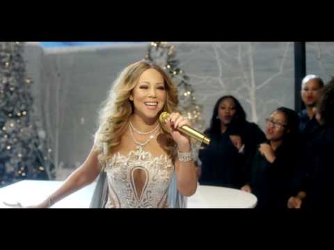 Mariah Carey - Joy To The World (2016 version)
