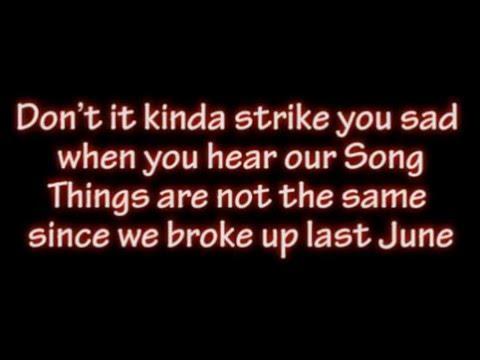 Jennifer Lopez – On The Radio LYRICS 2010