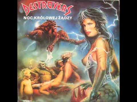 Destroyers - Caryca Katarzyna