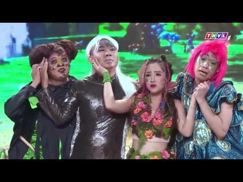 Hay nhất của Puka - Những Đoạn Hay Nhất Của Puka - Cười Xuyên Việt