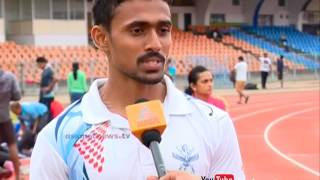 Muhammed Anas responds to Asianet News | Rio Olympics