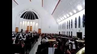 Ensaio CCB Cabreuva Bomfim 25-05-2014 Hino 306