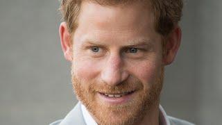 video: Prince Harry praises 'wonderfully British' response to coronavirus