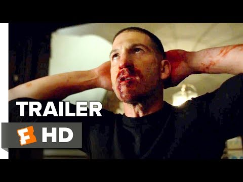 Marvel's The Punisher Season 1 Trailer #1 (2017) | TV Trailer | Movieclips Trailers
