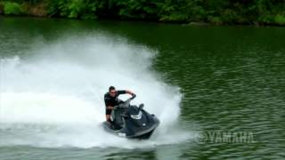 8. 2014 Yamaha VX® Performance Series WaveRunners