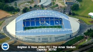 Download Lagu Premier League Stadiums 2017/18 Mp3