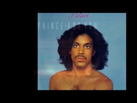 Looking into the Eyes of Prince