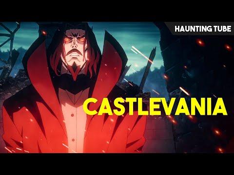 Castlevania (2017) Explained in Hindi | Haunting Tube