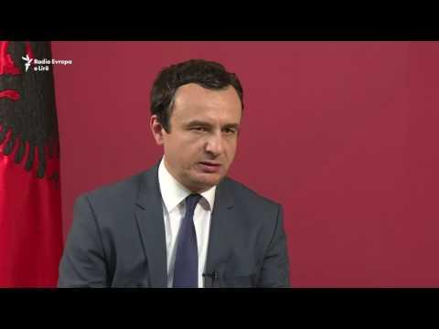 Kurti: Vetëvendosje është partia më e madhe, i takon formimi i Qeverisë (Video)