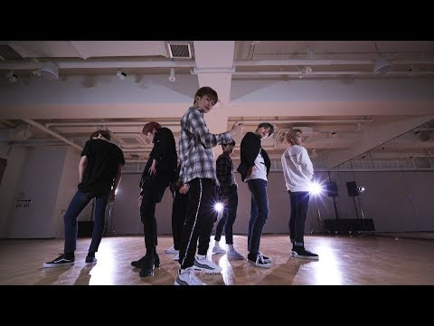 Video NCT U 'BOSS' Choreography Video @MTV Asia Spotlight download in MP3, 3GP, MP4, WEBM, AVI, FLV January 2017