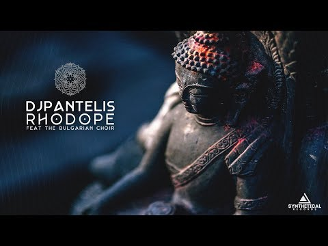 DJ Pantelis - Rhodope [Synthetical Records]