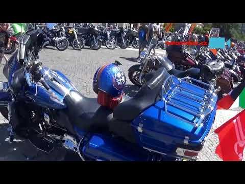 Harley-Davidson 115 let
