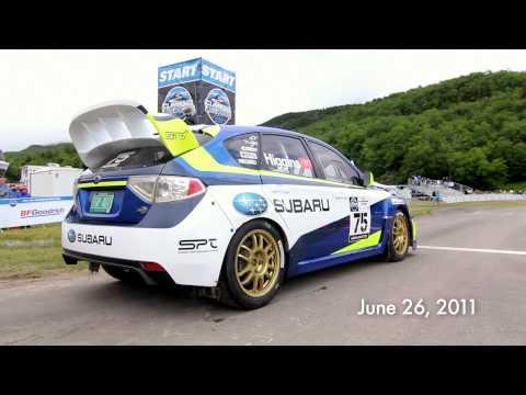 Subaru Becomes Title Sponsor for Mt. Washington Hillclimb