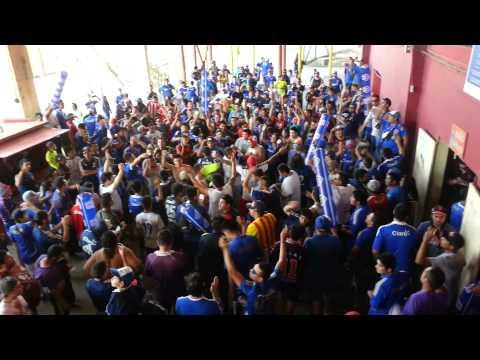 Video - Nueva canción Los de Abajo / U de Chile vs Ñublense / Clausura 2014 - Los de Abajo - Universidad de Chile - La U - Chile