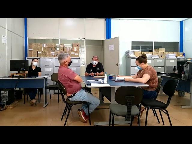 (COVID-19) Pregão presencial 70/2020