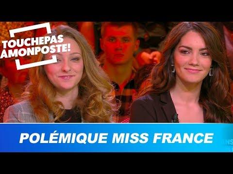 Miss filmées nues dans les coulisses de Miss France : elles sortent du silence !