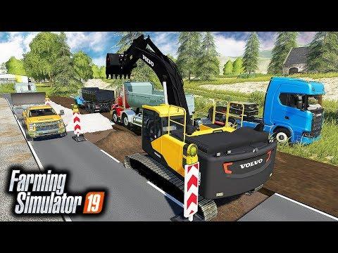 Fixing Road v1.0.0.0