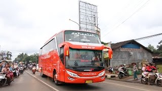 Video GEROMBOLAN BUS SHANTIKA BIG TOP DOUBLE DECKER HEBOH OM TELOLET OM BUNDARAN NGABUL JEPARA MP3, 3GP, MP4, WEBM, AVI, FLV Juli 2018